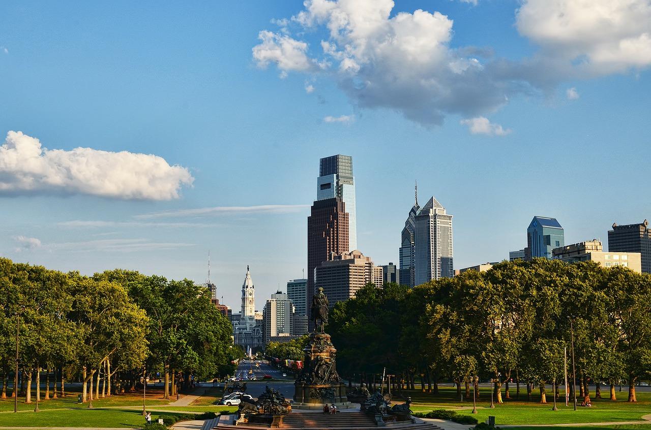 Mit nézzünk meg Philadelphiában?