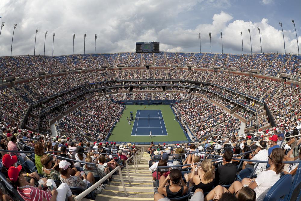 Tenisz - US Open