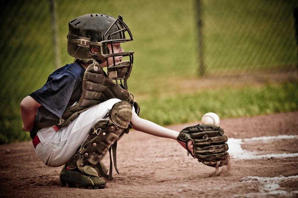 Mindenki ismeri és senki sem ismeri: Baseball
