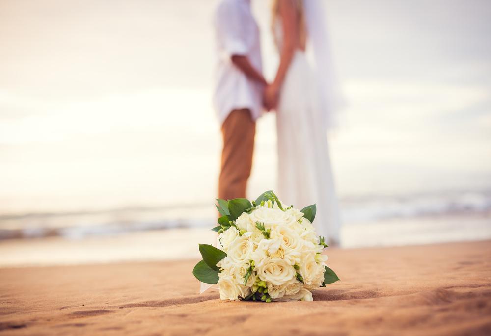 Hawaii álomesküvő