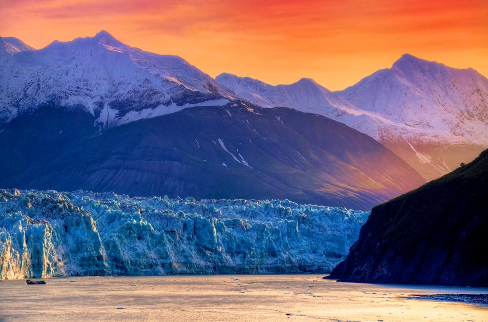 Alaszkai vadon aktív élmény