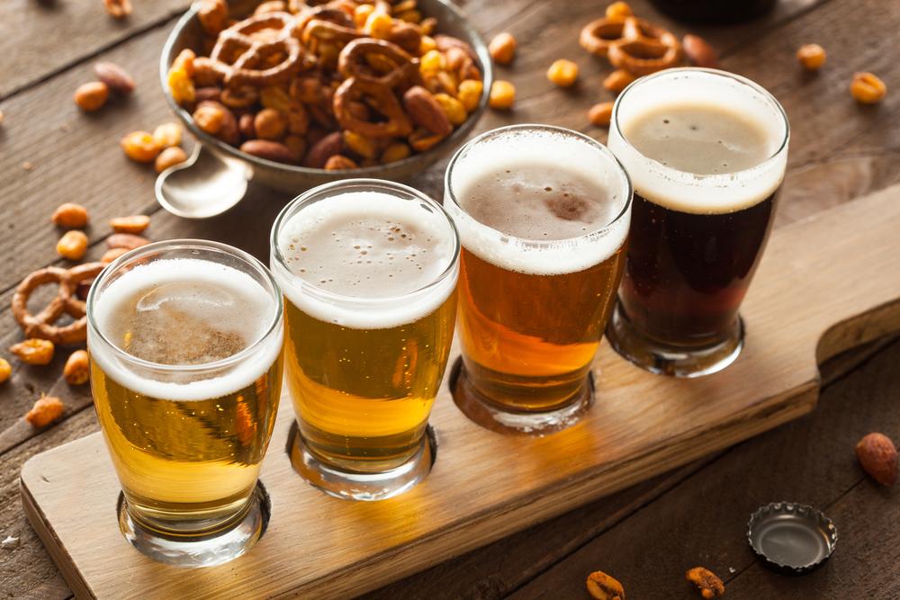 Amerikai sör. Tényleg borzasztó?