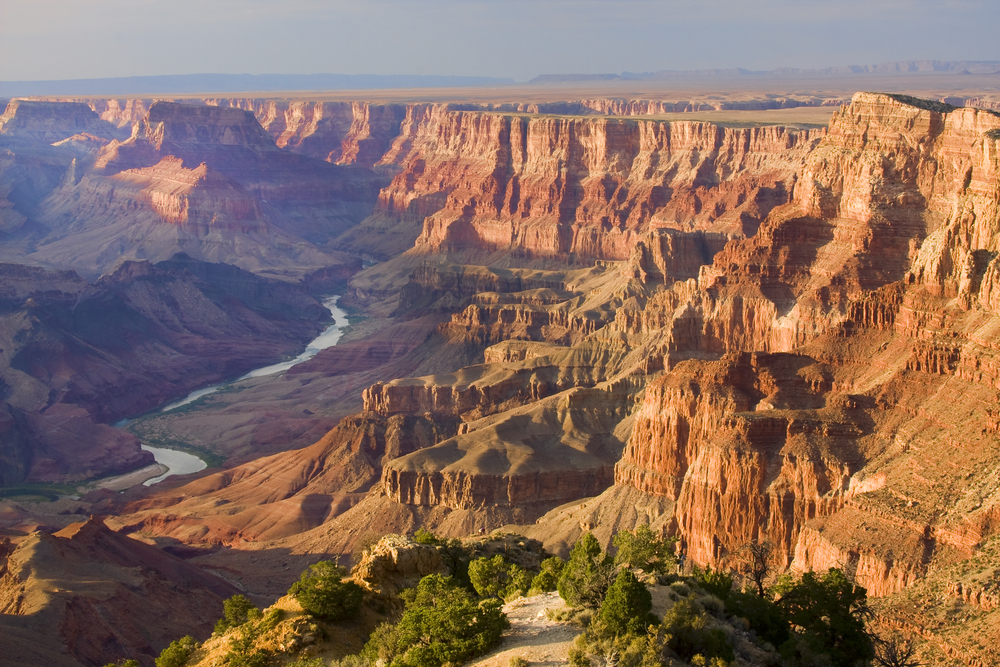 Tényleg olyan nagy szám a Grand Canyon?