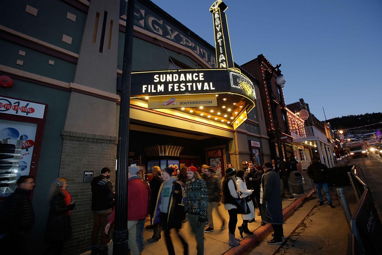 Sundance Filmfesztivál