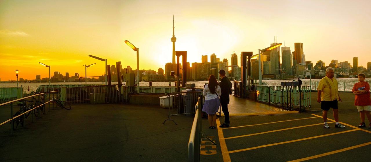 Toronto Kalauz